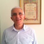 Dr. Ph.D. Ali Nobar